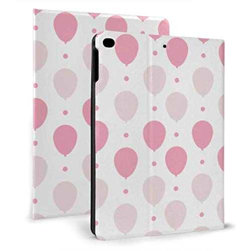 Ipad Waterproof Case Colorful Balloons Festival Supply New Ipad Case For Ipad Mini 4/mini 5/2018 6th/2017 5th/air/air 2 With Auto Wake/sleep Magnetic Air Ipad Cover