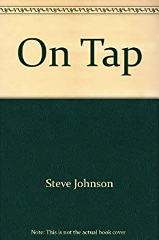 On Tap: The Guide to U. S. Brewpubs 0962936804 Book Cover
