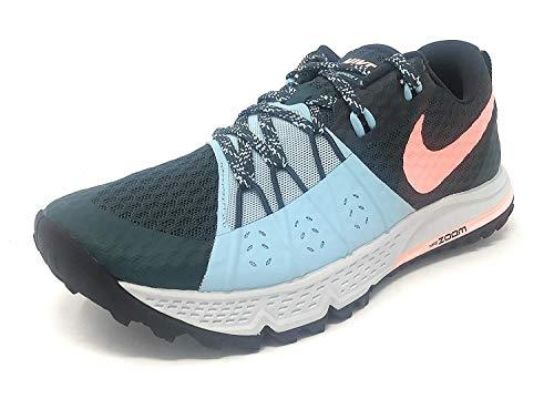 Nike Wmns Air Zoom Wildhorse 4