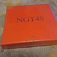 NGT48ドッグタグ加藤美南