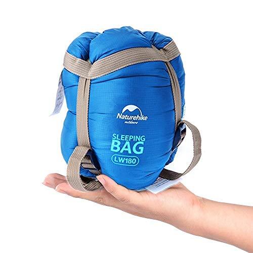 Sunuo Ultra-Light Envelope Travel Sleeping Bags,Outdoor Climbing Camping Portable Thin Waterproof...