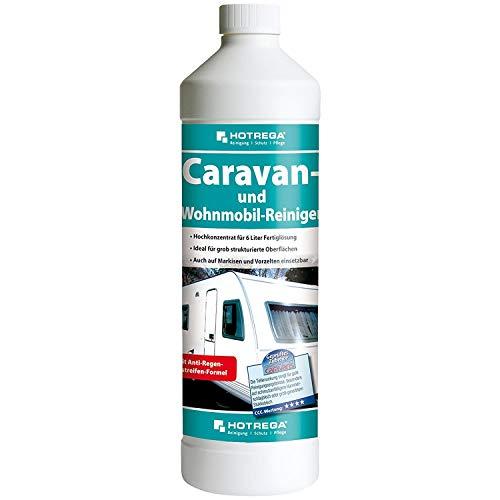 Preisvergleich Produktbild Hotrega Caravan-und Wohnmobil-Reiniger,  1 Liter,  Originalnr.: H210202001