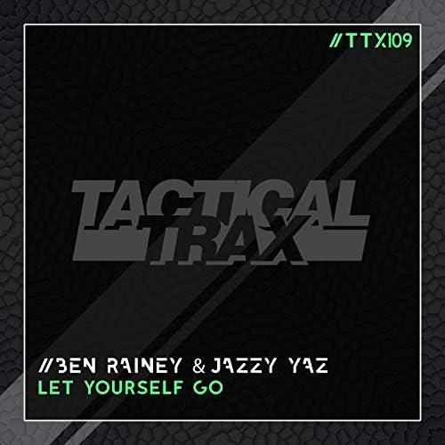 Ben Rainey & Jazzy Yaz