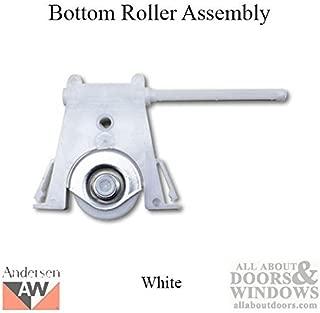 Best andersen sliding screen door replacement wheels Reviews