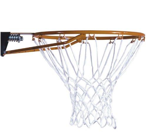 Lifetime 5820 Slam-It Basketball Rim, 18 Inch, Orange