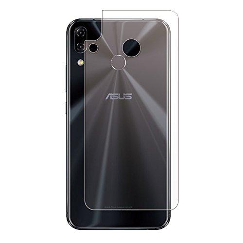 MS factory Zenfone 5Z Zenfone5 スマホ 背面 保護フィルム アンチグレア ZS620KL ZE620KL ゼンフォン スマートフォン フィルム シート 反射防止 非光沢 マット 日本製 fiel.D MXPF-zf5-ura-