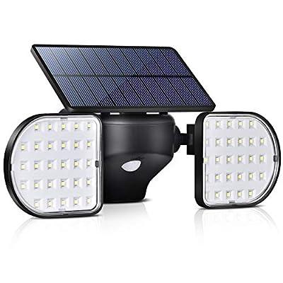 L12 Solar Light
