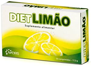 DietLimao 50 tablets