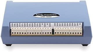 Measurement Computing USB-1608G Multifunction DAQ Module