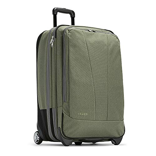 eBags Mother Lode 25 Inches Checked Roller (Sage Green)