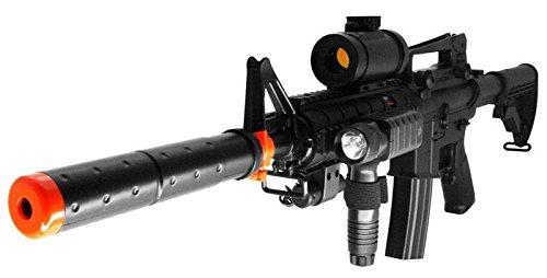 AEG M83 M4A1 M16 Airsoft Gun Carbine Airsoft Rifle...