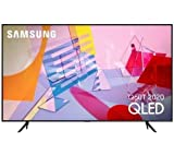 Abbildung Samsung QE55Q60T LED-TV UHD/4k von 49 bis 60 Zoll