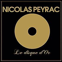 Le Disque D'Or By Nicolas Peyrac (2012-04-24)