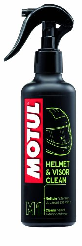 Motul 102992 M1 Helmet & Visor Clean, 250 ml