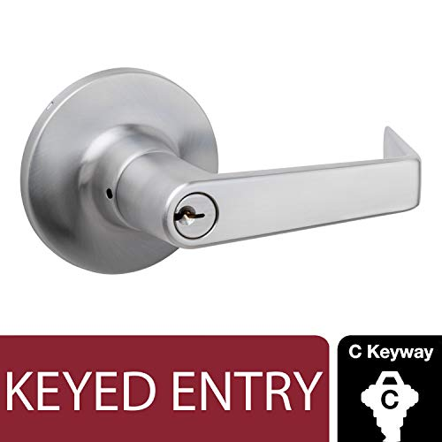 commercial entry lever - 7