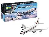 Revell 05686Maquette d'avion Boeing 747–100, 50e Anniversaire, 1/48, 5686, Multicolore, 1: 48