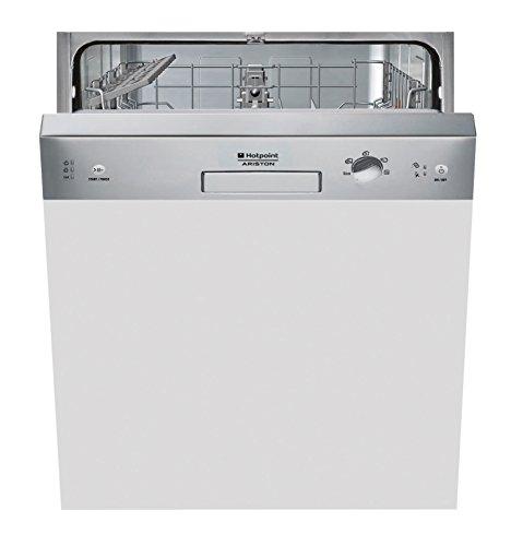 Hotpoint LSB 5B019 X EU Integrabile 13coperti A+ lavastoviglie