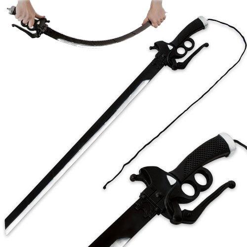 Attack on Titan LARP Foam Sword - Shingeki no Kyojin Sword