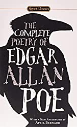 The Raven, The Tell-Tale Heart, or any other work by Edgar Allen Poe