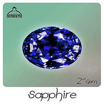 Sapphire 2nd Gem