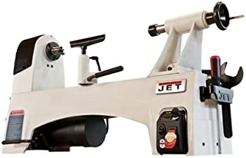 Jet 12 in. x 21 in. Variable Speed Wood Lathe