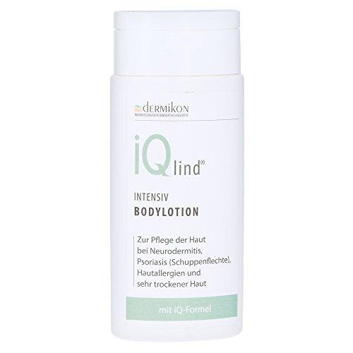IQLIND Bodylotion 200 Milliliter