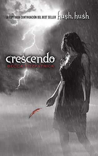Crescendo (Saga Hush, Hush 2)