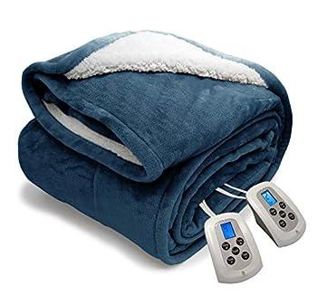 queen size heating blanket