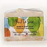Kind On Skin Handmade Bubbles Baby Soap, 100g