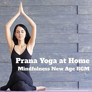 Prana Yoga at Home: Mindfulness New Age BGM