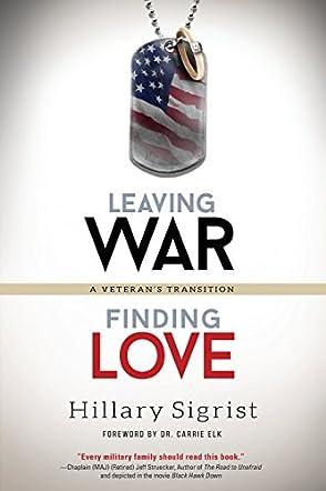 Leaving War, Finding Love