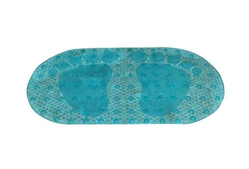 Tapis dedouche Tapis pour enfants T Tapis de bain douche tapis de bain en plastique tapis imperméable tapis de toilette tapis de toilette Tapiantidérapant facile à nettoyer ( Color : #2 )