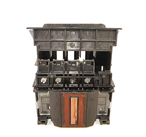 HUAHUA JUSU Store Cabeza de impresión HP950 951 950XL 951XL Adecuado HP Pro 8100 8600 8700 25 0DW 251DW 276DW 8610 8620 8625 8630 Cabeza de Impresora Cabezal de impresión Cabezal