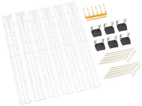 KATO Nゲージ LED室内灯クリア 電球色 6両分入 11-214 鉄道模型用品