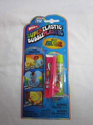Wham-O Super Elastic Bubble Plastic-2 tube