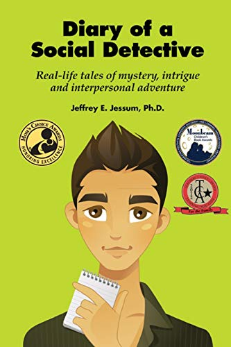 Diary Of A Social Detective Real Life Tales Of Mystery Intrigue And Interpersonal Adventure