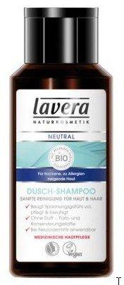 Lavera Neutral Dusch-Shampoo, 200ml