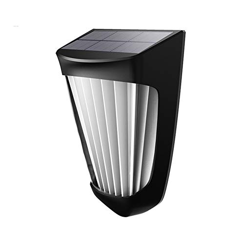 Solarlampen für Außen 10 Led Solarleuchte für Außen 1200mAh Solar Bewegungsmelder wasserdichte Wandleuchte Langlebige Solar Aussenleuchte für Garten