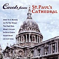 Carols from St. Paul's Cath