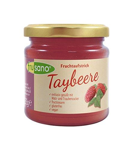 Frusano Taybeer-Fruchtaufstrich, 3er Pack (3 x 235 g)