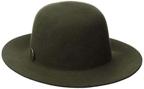 Brixton Cason Hat Moss