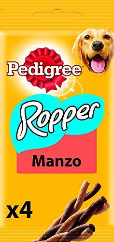 Ropper Cibo per Cani Manzo - 20 x 70 g