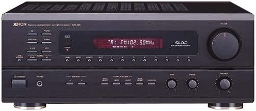 Denon DRA-685 Multi-Source/Multi-Zone AM/FM Stereo Receiver (Discontinued by Manufacturer)