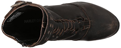 HARLEY-DAVIDSON FOOTWEAR Women's Calkins Fashion Boot 4