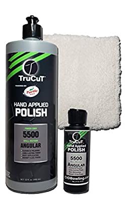 Creating the Difference TruCut Hand Applied Polish Kit