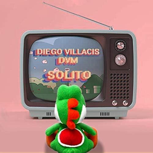 Diego Villacis DVM & Set Collins