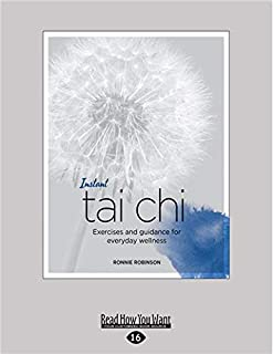 Instant Tai Chi: Exercises and Guidance for Everyday Wellness