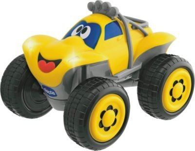 Awesome Chicco Billy Big Wheels – -
