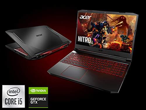 Best Gaming Laptop Cheap Acer Nitro 5 10th Gen Intel Core i5