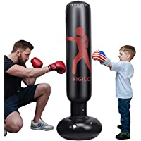 Forethought Outdoor Kids' Inflatable Punching Bag